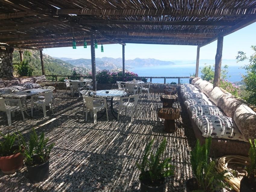 Sahin Restaurant