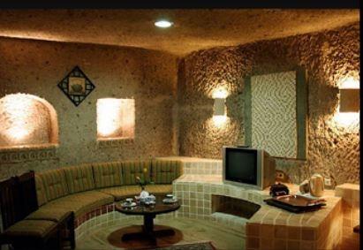 هتل آبیدر