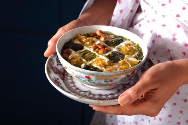 غذایی از ایران در میان غذاهای محلی مهجور مانده جهان!