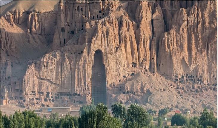 7 گنجینه تاریخی که طی جنگ نابود و از صحنه روزگار محو شده اند!