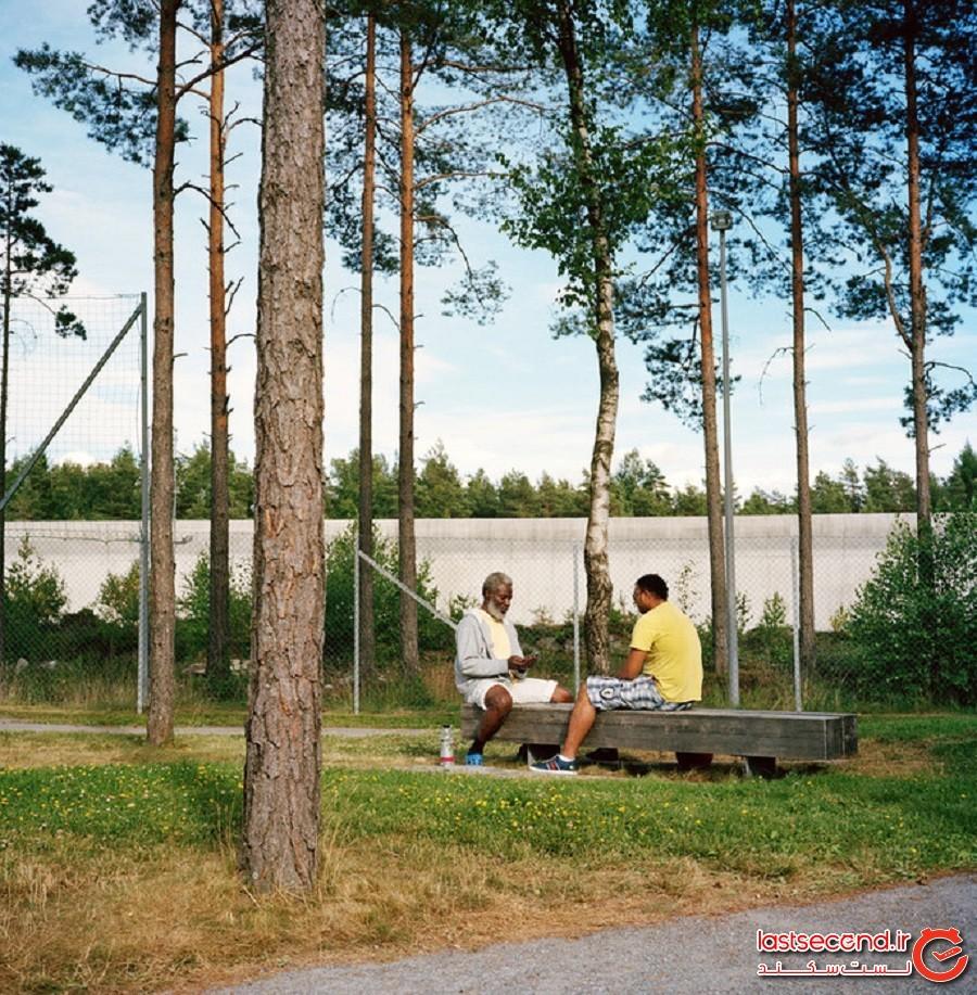 زندانِ هالدِن؛ انسانیترین زندان جهان