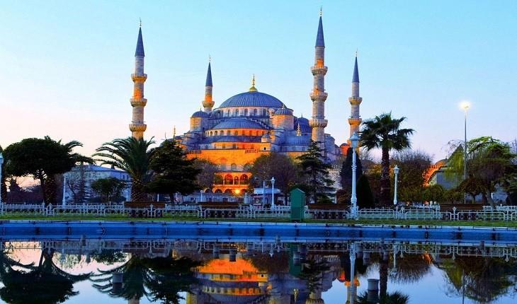 بهترین نقاط استانبول جهت عکاسی