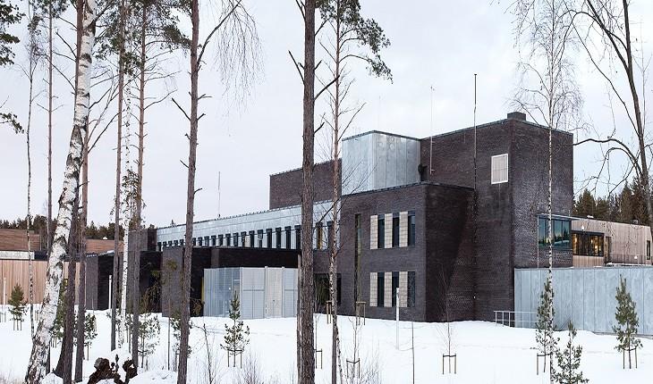 زندان هالدِن؛ انسانیترین زندان جهان در نروژ را از نزدیک ببینید!