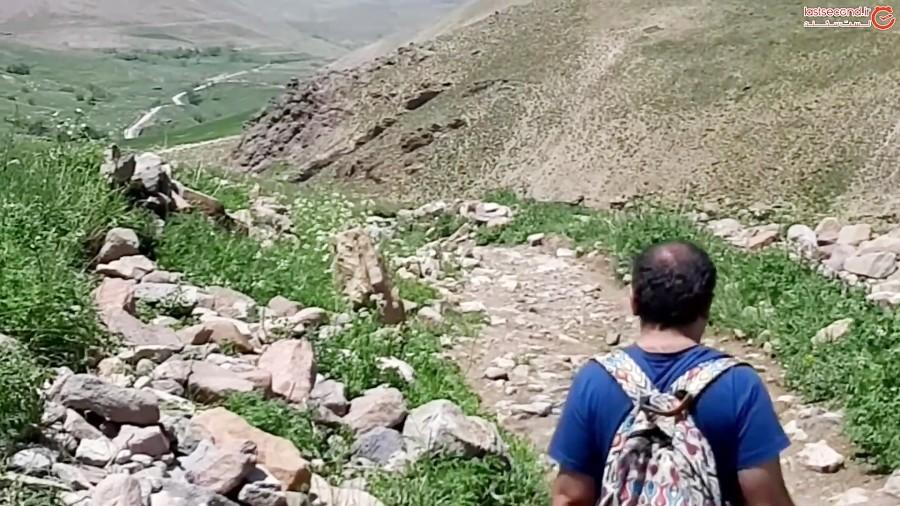 عروس کوههای ایران، سهند