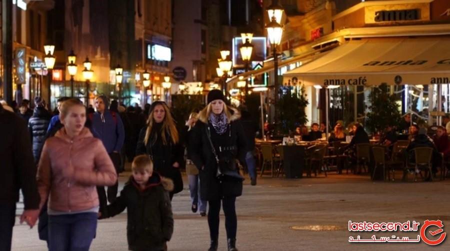 10 نمونه از خرافات بینالمللی که قبل از سفر باید بدانید