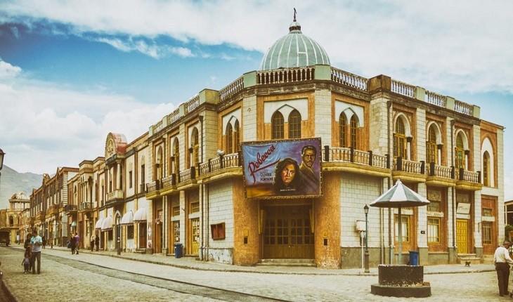 معروفترین مقاصد گردشگری سینمایی در ایران را بشناسیم!