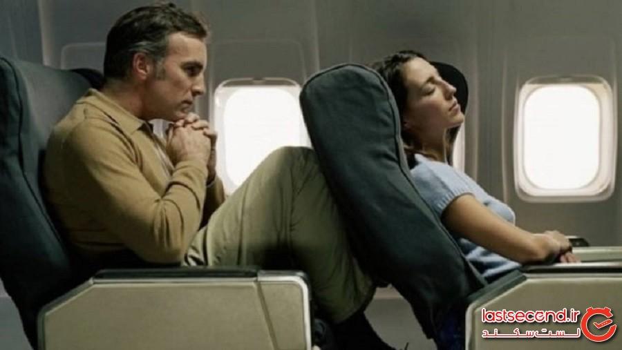 10 کاری که افراد باید در هواپیما انجام دهند (تا بتوانند مسافران خوبی باشند)