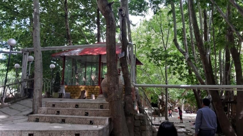 Bagh Safa Restaurant
