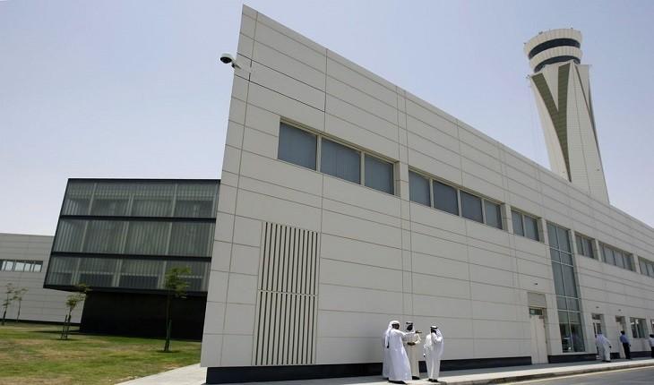 پروژه ابر فرودگاه جدید دبی با شکست مواجه شد!