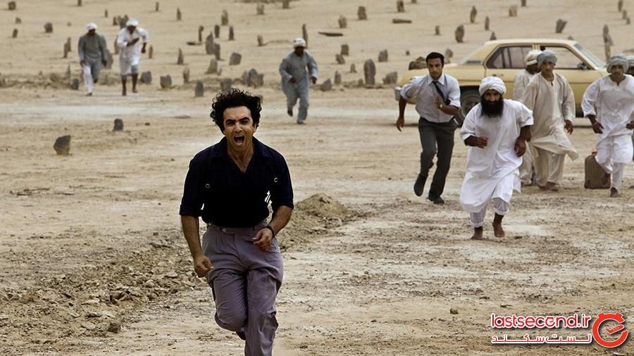 معروفترین مقاصد گردشگریِ فیلم در ایران