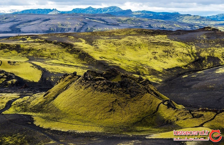 هایلند (Highlands)، ایسلند