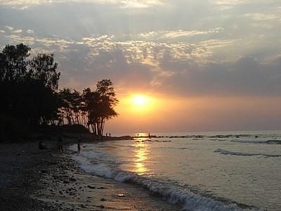 ساحل سیسنگان