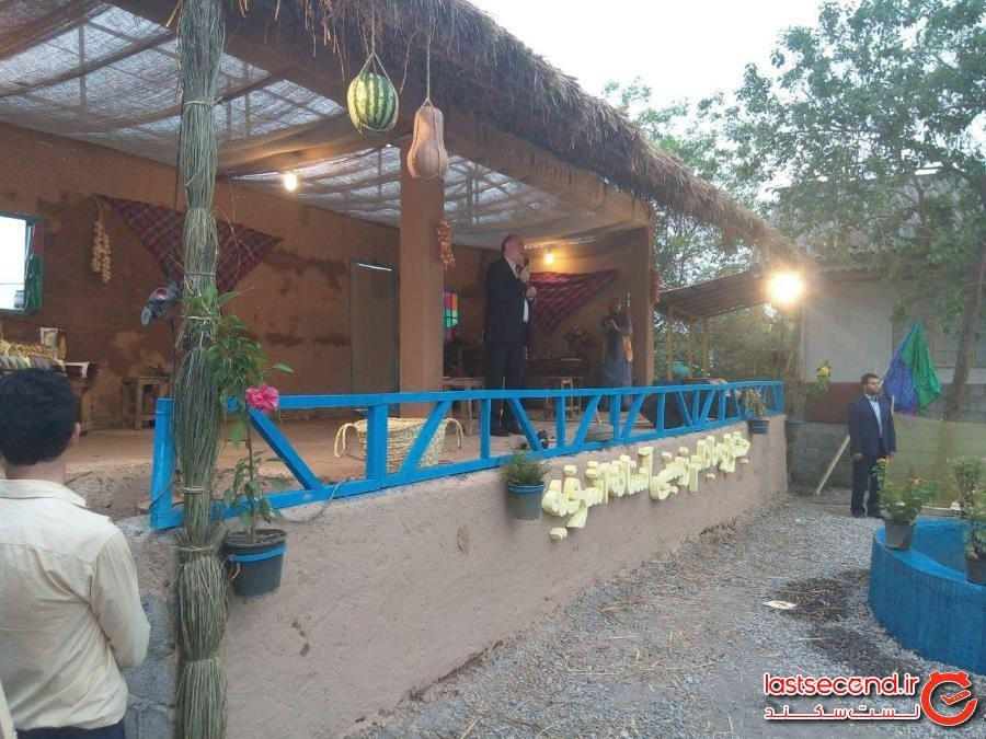 آستانه اشرفیه، قطب بادام زمینی ایران در دل گیلان سبز!