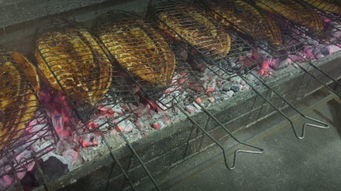 باغ رستوران بزرگ آریانا