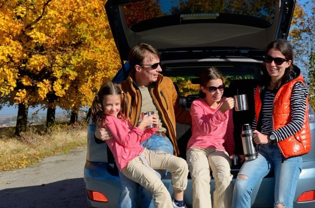 زمان مسافرت با افراد خانواده، به این نکات اساسی توجه کنید!