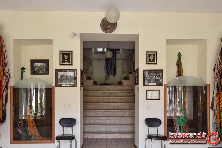 خانه دکتر صحتی، موزه محرم تبریز
