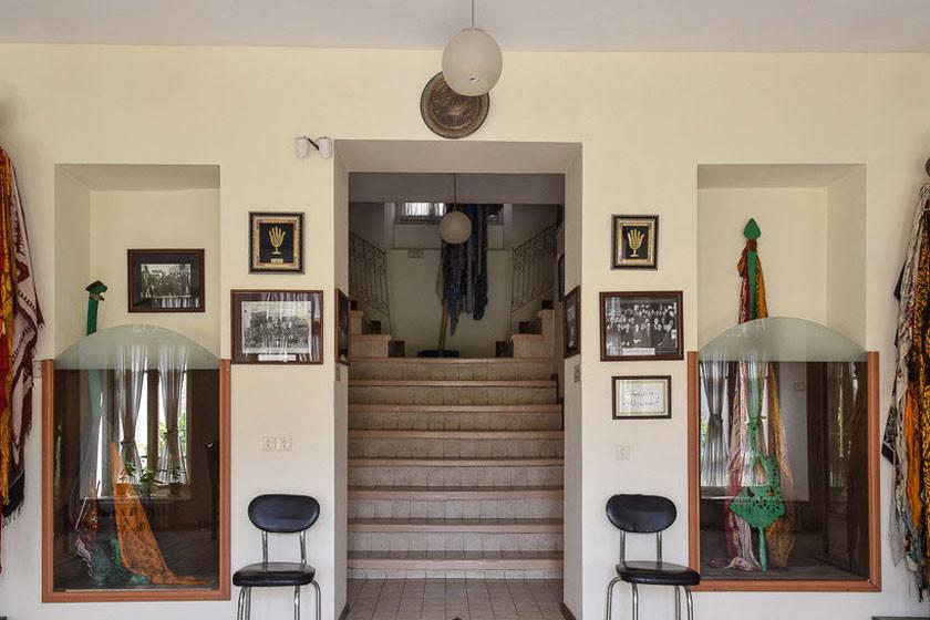 خانه دکتر صحتی، موزه محرم تبریز که باید آن را دید!