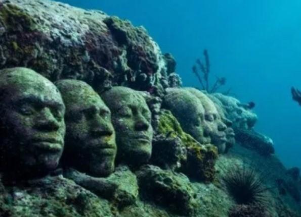 باورنکردنی ترین گنجینه هایی که در اعماق آب ها مدفون شده اند!