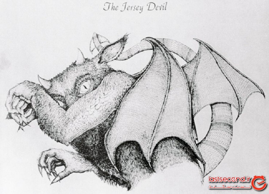 10 چیزی که درباره شیطان جرسی نمیدانستید