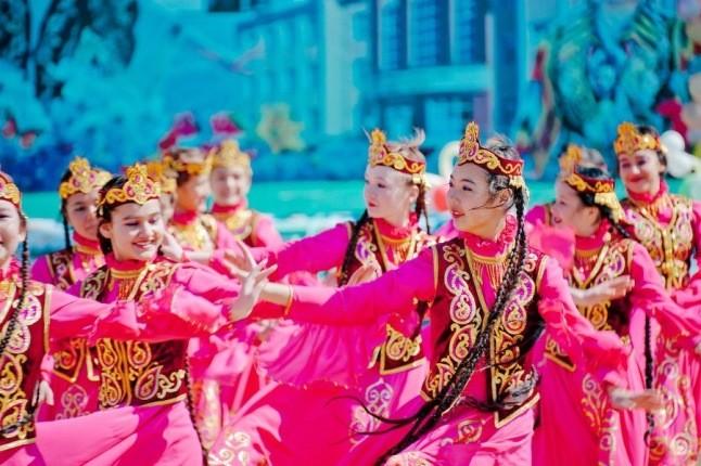 ازبکستان، نگینی در آسیا که از چشم گردشگران دور مانده است!