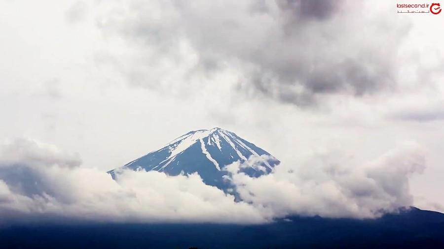 ژاپن، جایی که هر گردشگری آرزوی دیدن آن را دارد!