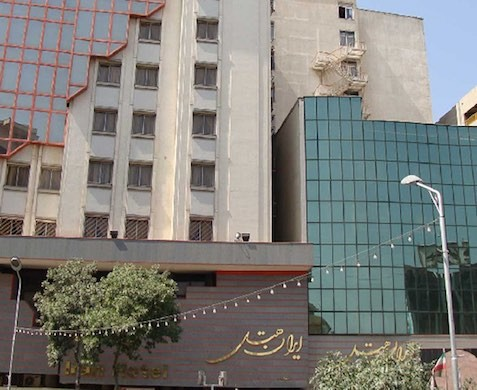 هتل ایران (قزوین)