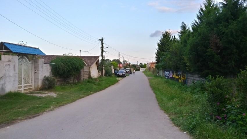 روستای اوشیان