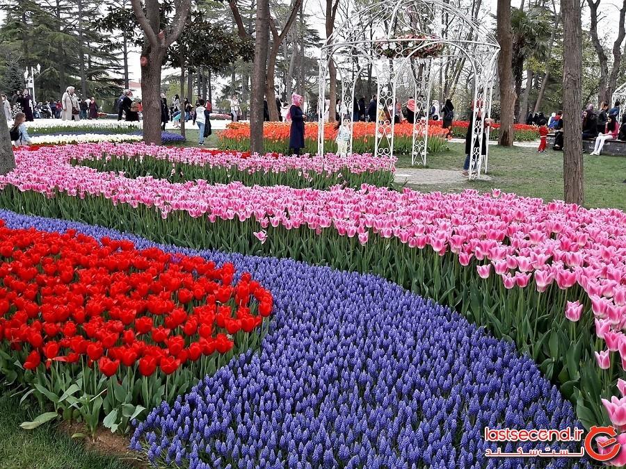 پارک امیرگان استانبول