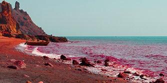 سفر به قشم و هرمز ،جزایر زیباییها