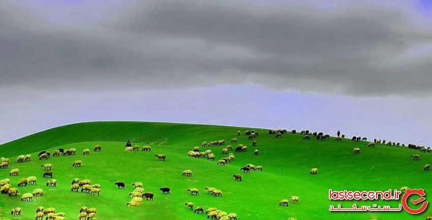 قزقان دره