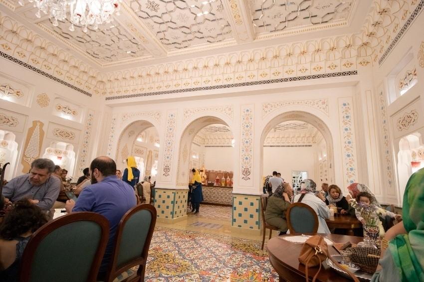Iran Mall Pantry