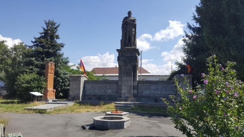یادبود جنگ جهانی دوم