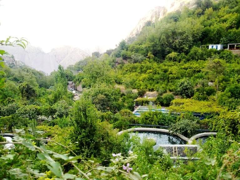 Daryan Village