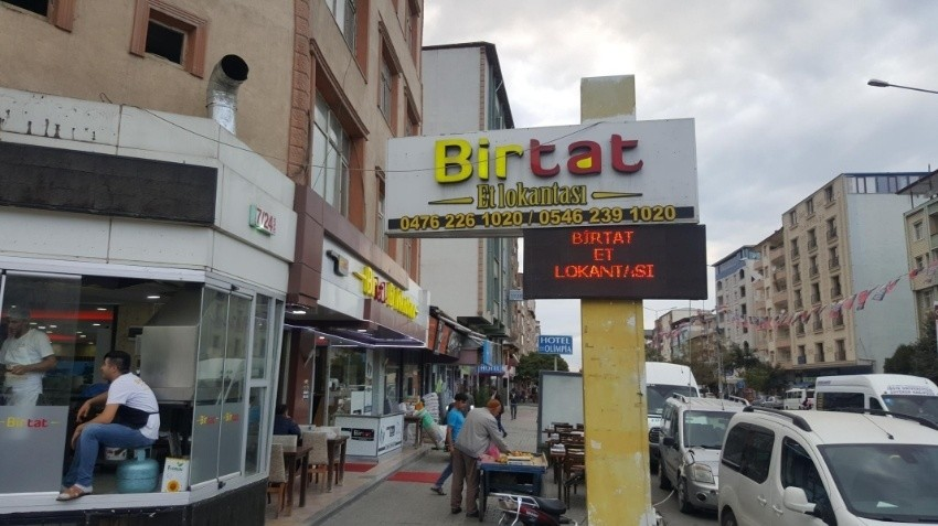 Birtat Et Lokantasi Restaurant