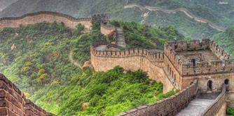 سفرنامه چین- پکن و شانگهای