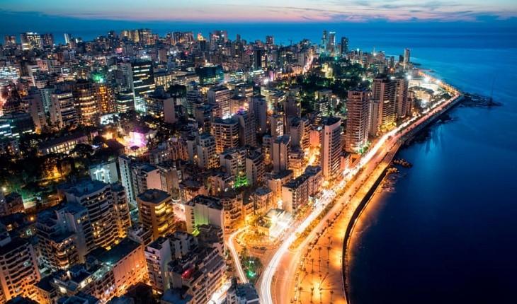 10 مکان دیدنی برتر دنیا که برای سال 2020 معرفی شده اند!