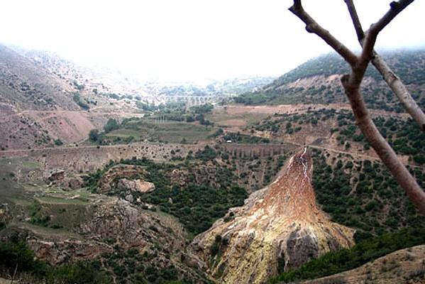روستای شوراب