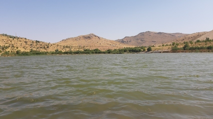 Shish Pir Lake