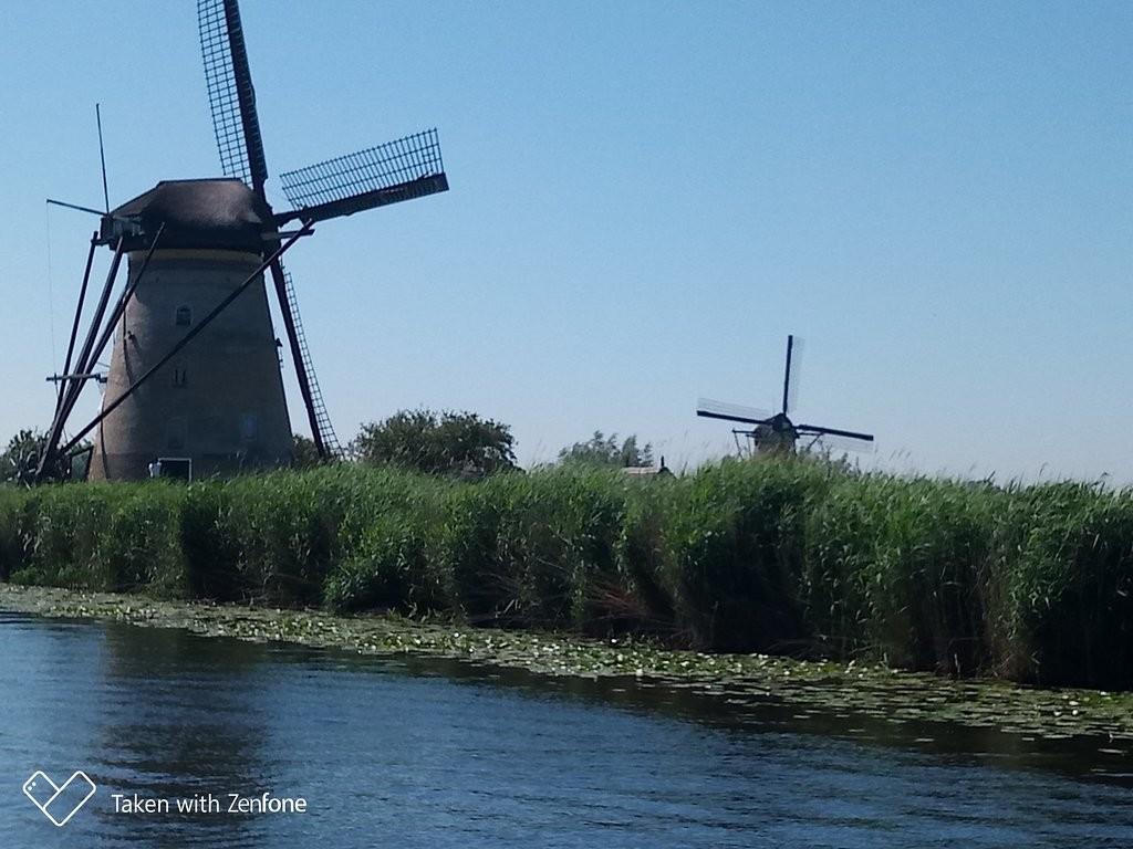 Kinderdijk Village