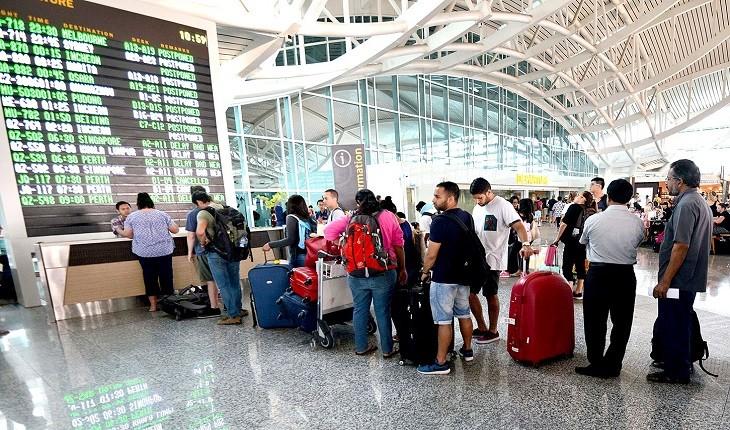 کارهایی که کارکنان فرودگاه ها و شرکت های هواپیمایی را آزار می دهد!