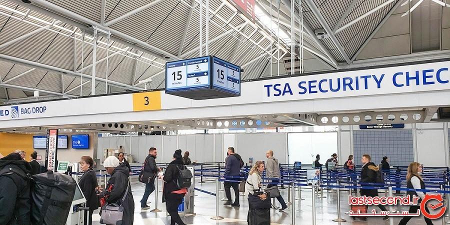 9 کاری که کارکنان فرودگاه و شرکتهای هواپیمایی را آزار میدهد
