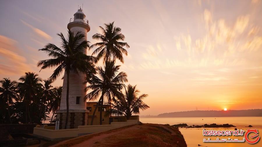 گال، سریلانکا