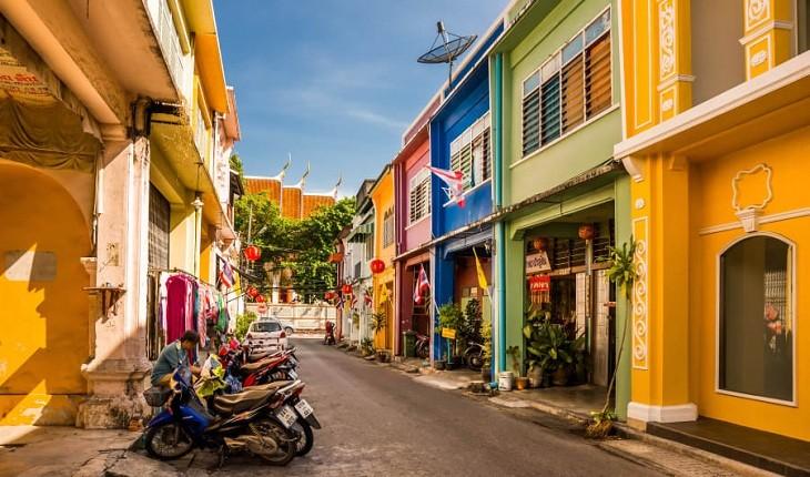 این لیست، انتها ندارد: زیباترین شهرهای آسیا معرفی شدند!