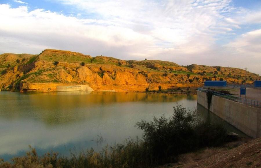 چشمه بیدو، قصه ای متفاوت در بوشهر که نخوانده مانده است!