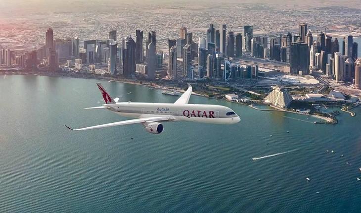 رکورد طولانی ترین پرواز تجاری دنیا بازهم شکسته میشود!