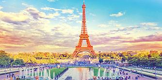 یازده روز فرا رویایی در اروپا (آرامش هلسینکی، پاریس عشاق، ونیز آبی و رم شهر گلادیاتورها)