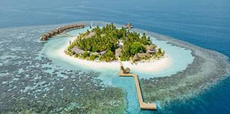 سفرنامه مالدیو- رویای سفر، در جستجوی پری دریایی