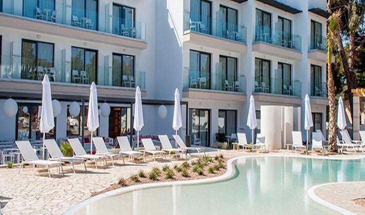 هتل جدید مایورکا در اسپانیا به مردان اجازه ورود نمی دهد!