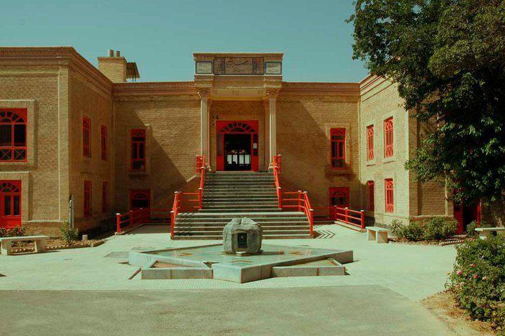 مدرسه صمصام