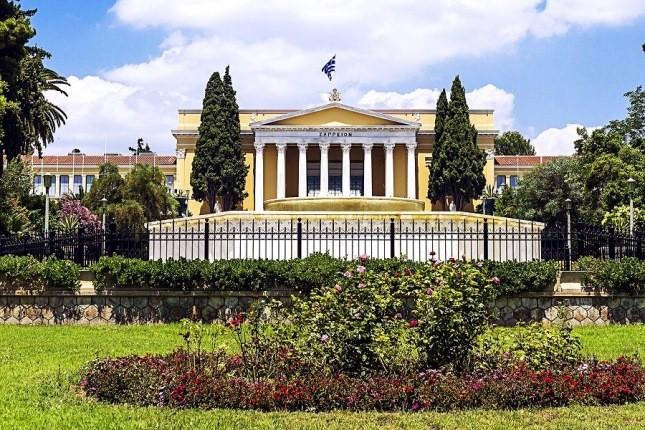 باغ ملی آتن؛ قلب سبز تاریخ یونان که همچنان می تپد!